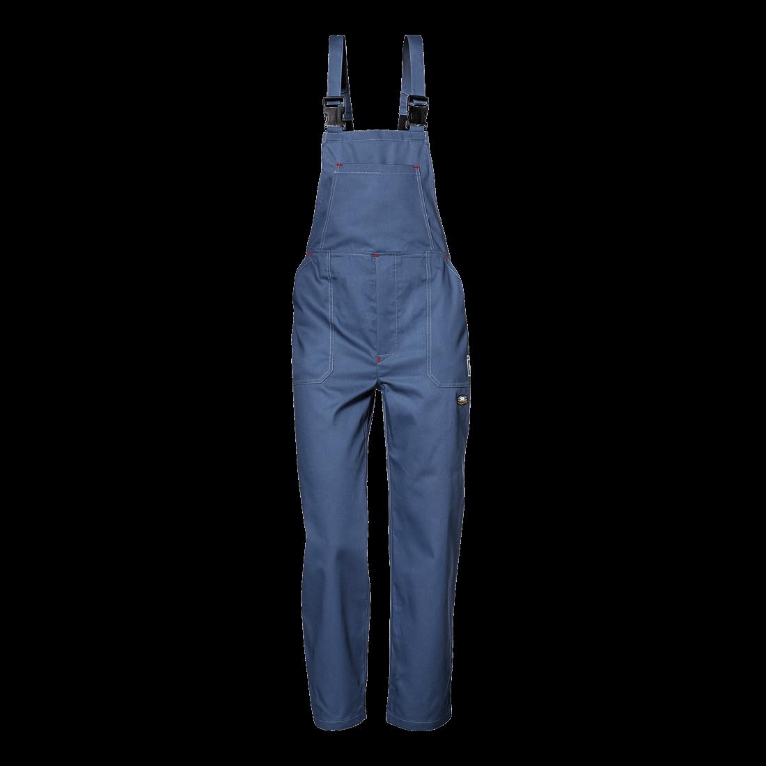 Evolution 背带裤