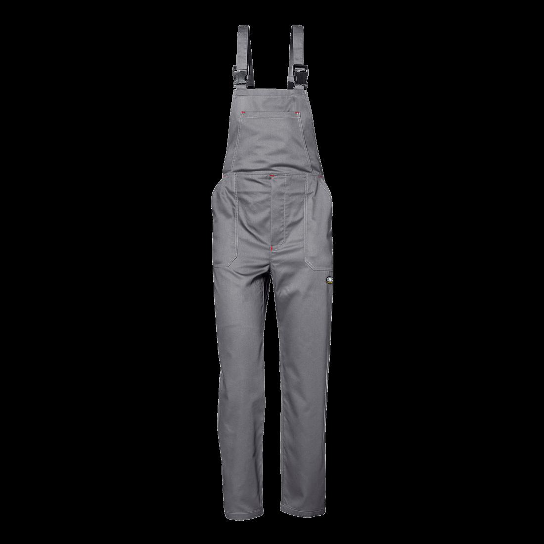 Summer Tech 背带裤
