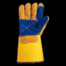 Solomon 手套
