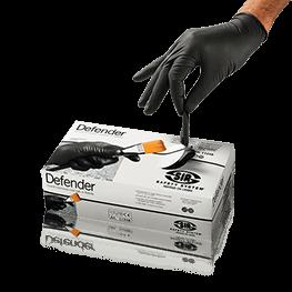 Defender 手套