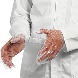 Sami Polifilm 手套