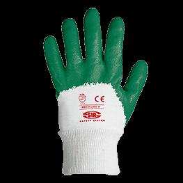 Iridium 手套