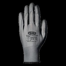 Spandex Black 手套