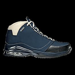 Providence 高帮安全鞋