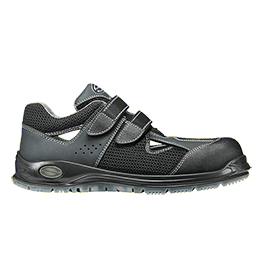Camaro Black 凉鞋