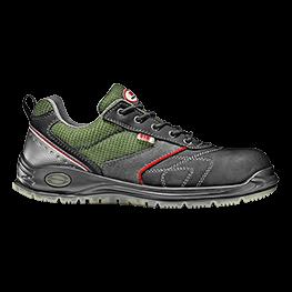 Yucon 低帮安全鞋