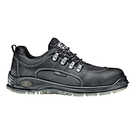 Zenit 低帮安全鞋