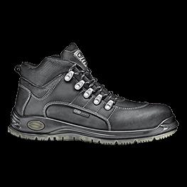 Platinum 高帮安全鞋