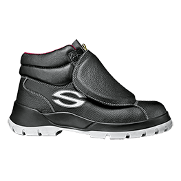Metatarso 高帮安全鞋