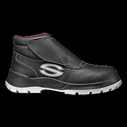 Saldatore 高帮安全鞋