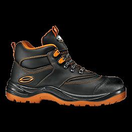 Nitral 高帮安全鞋