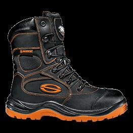 Nitral 安全靴