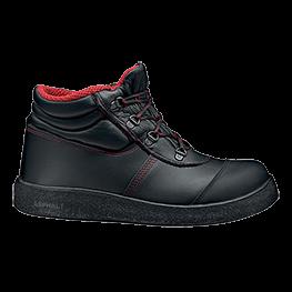 Asphalt 低帮安全鞋