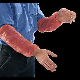 Polyethyl 40cm 袖套