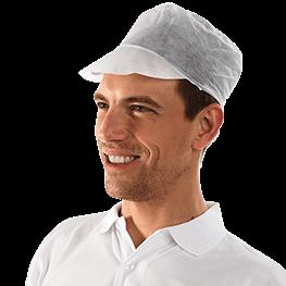 Polifilm 工作帽