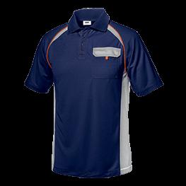 Volley Polo衫