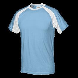 Jersey Bolero T恤