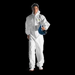 Chemtex 连体服
