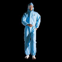 Chemstat 连体服