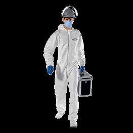 Chemfor-TF 连体服