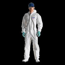 Chemfor Plus 连体服