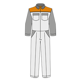 Nevada 连体服