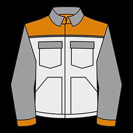 Nevada 短夹克