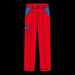 Nevada 长裤