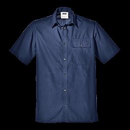 Terital-Cotton 衬衫