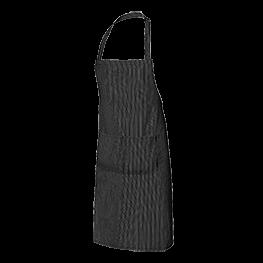 Alex 条纹围裙