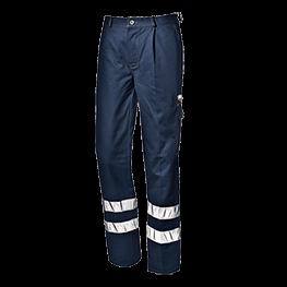 Symbol 长裤(带反光条)