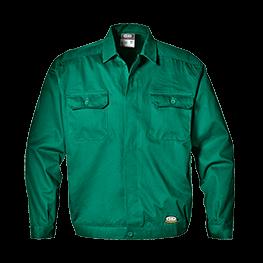 Symbol 短夹克
