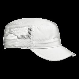 Bahamas 白色帽