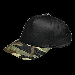 Ottawa 鸭舌帽