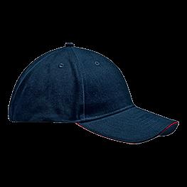 Vancouver 鸭舌帽