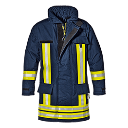 Firefighter Nomex 夹克