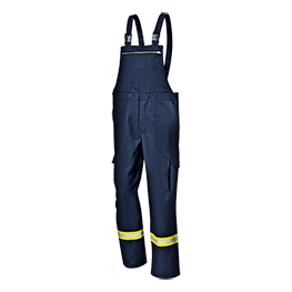 Firefighter Nomex 背带裤
