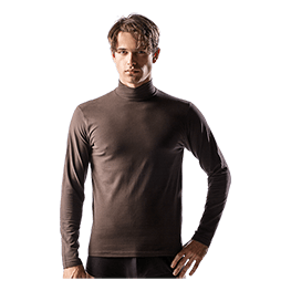 Men's Turtleneck