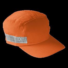 高能见度帽子
