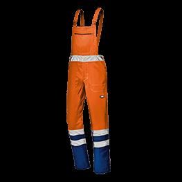 Mistral Color 背带裤
