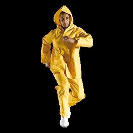 Ocean 雨衣套装
