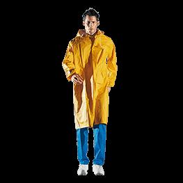 Ocean 雨衣