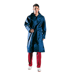 Cayenne 雨衣