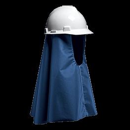 安全帽防风罩