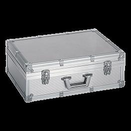 Rigid Aluminium 工具箱