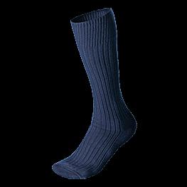 Ribbed Heavy 袜子