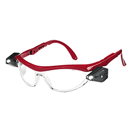 Challenger 2 安全眼镜