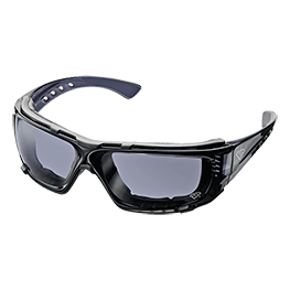 Argon Scuro 安全眼镜