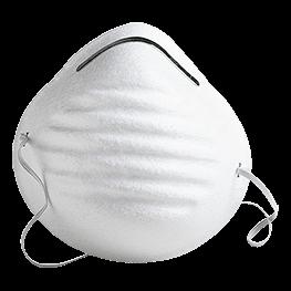 Rigid 口罩