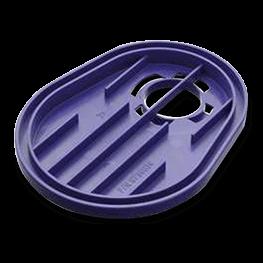 Filter Pad base